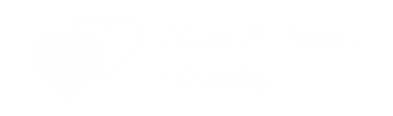 Anuka and Irakli's wedding